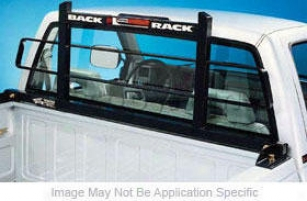 1999-2007 Chevrolet Silverado 1500 Truck Bed Rack Backrack Chevrolet Truck Bed Rack 10509tb 99 00 01 02 03 04 05 06 07