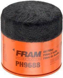 1999-2011 Hhundai Elantra Oil Filter Fram Hyundai Oil Filter Ph9688 99 00 01 02 03 04 05 06 07 08 09 10 11