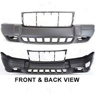 1999 Jeep Grand Cherokee Bumper Cover Replac3ment Jeep Bumper Comprehend J3p110q 99