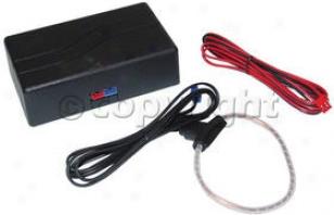 2000-2001 Acura Integra Alarm Bypass Module Valiant Acura Alarm Bypass Module Tr1 00 01