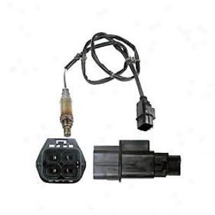 2000-2001 Infiniti I30 Oxygen Sensor Bosch Infiniti Oxygen Sensor 13374 00 01