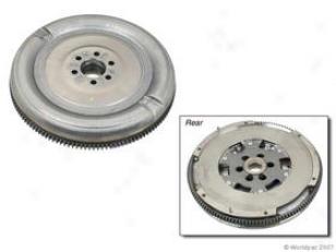 2000-2002 Audi Tt Quattro Flywheel Luk Audi Flywheel W0133-1736784 00 01 02