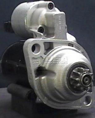 2000-2002 Audi Tt Starter Usa Industries Audi Starter S2780 00 01 02