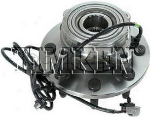 2O00-2002 Dodge Aries 2500 Wheel Hub Timken Dodge Wheel Hub Ha590203 00 01 02