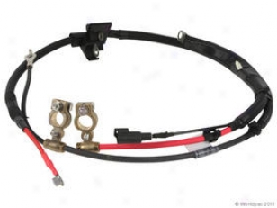2000-2002 Ford Focus Battery Cable Motorcraft Ford Battery Cable W0133-1863285 00 01 02