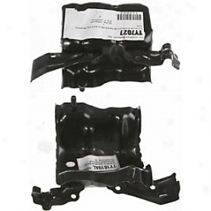 2000-2002 Toyota Echo Bumper Bracket Replacement Toyota Bumper Bracket Ty7027 00 01 02