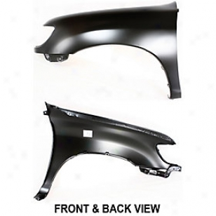 2000-2002 Toyota Tundra Fenderr Replacement Toyota Fender T220108 00 01 02