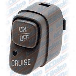 2000-2003 Buick Lesabre Cruise Control Switch Ac Delco Buick Cruise Control Beat D1943d 00 01 02 03