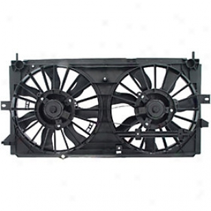 2000-2003 Chevrolet Impala Radiator Fan Dorman Chevrolet Raciator Blow  620-616 00 01 02 03