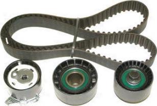 2000-2003 Ford Escort Timing Belt Kit Cloyes Ford Timing Belt Kit Bk294a 00 01 02 03