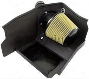 2000-2003 Ford F-450 Super Duty Cold Air Intake Afe Ford Cold Air Intake 75-10192 00 01 02 03