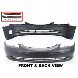 2000-2003 Ford Taurus Bumper Cover Replacement Ford Bumper Cover Fd9215pq 00 01 02 03