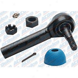 2000-2004 Cadillac Escalade Tei Rod End Ac Delco Cadillac Tie Shoot End 45a0785 00 01 02 03 04