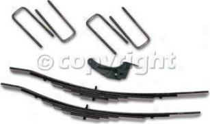 2000-2004 Ford F-250 Super Duty Mechanical Leveling Kit Tuff Country Ford Mechanical Leveling Kit 22958 00 01 02 03 04