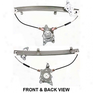 2000-2004 Nissan Sentra Window Regulator Replacement Nissan Window Regulator Repn462912 00 01 02 03 04