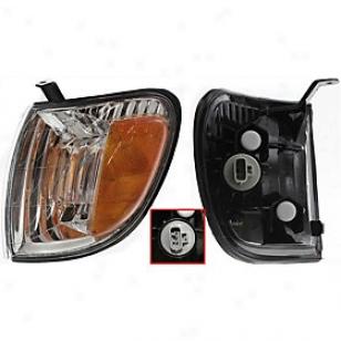 2000-2004 Toyota Tundra Corner Light Replacement Toyota Corner Light 18-5478-00 00 01 02 03 04