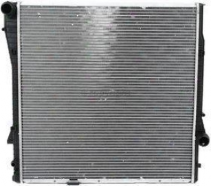 2000-2005 Bw X5 Radiator Csf Bmw Radiator 3178 00 01 02 03 04 05