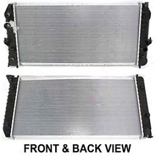 2000-2005 Buick Lesabre Radiator Replacement Buick Radiator P2347 00 01 02 03 04 05