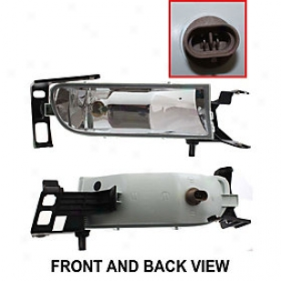 2000-2005 Cadillac Deville Fog Light Replacement Cadillac Fog Light 19-5405-00 00 01 02 03 04 05