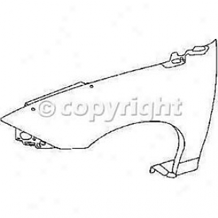 2000-2005 Chevrolet Cavalier Fender Replacement Chevrolet Fender C220110q 00 01 02 03 04 05