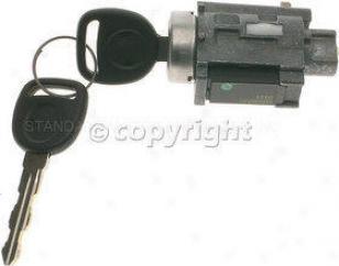 2000-2005 Chevrolet Impala Ignition Lock Cylinder Standard Chevrolet Ignition Tuft Cylinder Us-286l 00 01 02 03 04 05