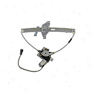 2000-2005 Chevrolet Impala Window Regulator Dorman Chevrolet Window Regulator 741-631 00 01 02 03 04 05