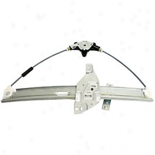2000-2005 Chevrolet Impala Window Regulator Replacement Chevrole Window Regulator Repc462913 00 01 02 03 04 05