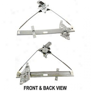 2000-2005 Chevrolet Impala Window Rgulator Replacement Chevrolet Window Regulator C462953 00 01 02 03 04 05