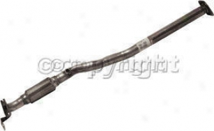 2000-2005 Hyundai Accent Exhaust Pipw Bosal Hyundai Exhaust Pipe 802-453 00 01 02 03 04 05
