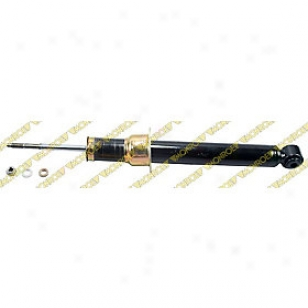 2000-2005 Jaguar S-type Shock Absorber And Strut Assembly Monroe Jaguar Shock Absorber And Strut Assembly 71366 00 01 02 03 04 05