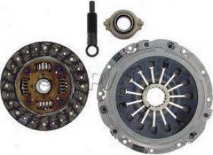 2000-2005 Mitsbuishi Eclipse Clutch Kit Exedy Mitsubishi Clutch Kit Kmb02 00 01 02 03 04 05