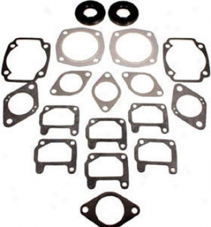 2000-2006 Audi Tt Engine Gasket Set Felpro Audi Engine Gasket Set Cs26182 00 01 02 03 04 05 06