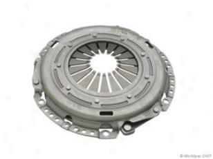 2000-2006 Audi Tt Quattro Pressure Plate Sachs Audi Pressure Plate W0133-1601804 00 01 02 03 04 05 06