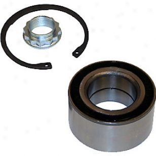 2000-2006 Bmw X5 Deviate Bearing Beck Arnley Bmw Wheel Bearing 051-4199 00 01 02 03 04 05 06