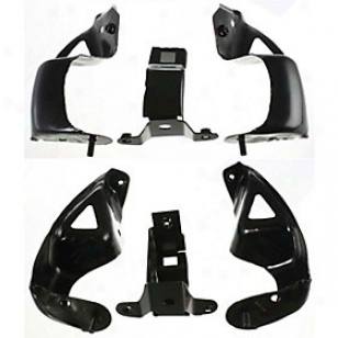 2000-2006 Chevrolet Tahoe Full glass Bracket Replacement Chevrolet Full glass Bracket C013701 00 01 02 03 04 05 06