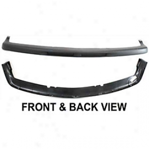 2000-2006 Chevrplet Tahoe Bumper Filler Replacement Chevrolet Bumper Filler 200113 00 01 02 03 04 05 06