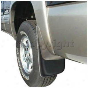 2000-2006 Chevrolet Tahoe Mud Flaps Power Flow Chevrolet Mud Flaps 2104 00 01 02 03 04 05 06