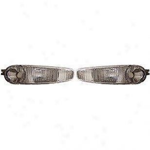 2000-2006 Gmc Yukon Parking Light Anzo Gmc Parking Lihgt 511030 00 01 02 03 04 05 06