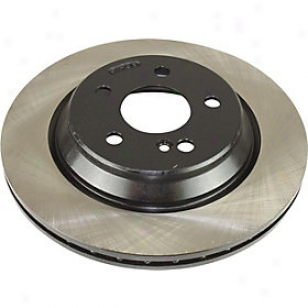 2000-2006 Mercedes Benz S500 Thicket Disc Centric Mercedes Benz Brake Disc 120.35039 00 01 02 03 04 05 06