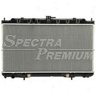 2000-2006 Niwsan Sentra Radiator Spectra Nissan Radiator Cu2346 00 01 02 03 04 05 06