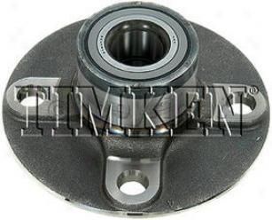 2000-2006 Nissan Sentra Wheel Hub Timken Nissan Wheel Hub Ha590110 00 01 02 03 04 05 06