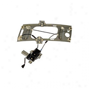 2000-2007 Chevroekt Monte Carlo Window Regulator Dorman Chevrolet Window Regulator 741-809 00 01 02 03 04 05 06 07