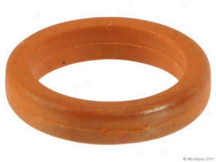 2000-2011 Vol\/i S40 Turbo Oil Line O-ring Oes G3nuine Volvo Turbo Oil Line O-ring W0133-1899075 00 01 02 03 04 05 06 07 08 09 10 11