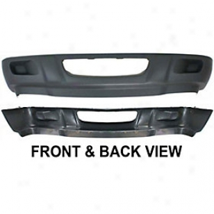 2001-2002 Ford Ranger Valance Replacement Ford Valance F017505 01 02