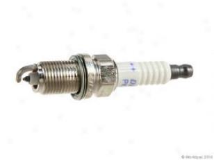 2001-2003 Acura Cl Spark Pluug Denso Acura Spark Plug W0133-1853821 01 02 03