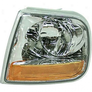 2001-2003 Ford F-150 Corner Light Replacement Ford Corner Light 3301504lus 01 02 03