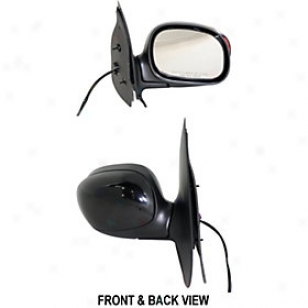2001-2003 Ford F-150 Mirror Kool Vue Ford Mirror Fd172er-s 01 02 03