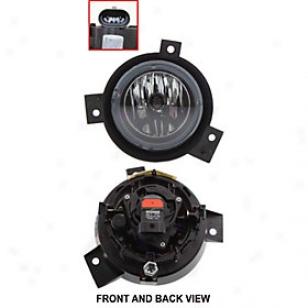 2001-2003 Ford Ranger Fog Light Replacement Ford Fog Light F107505q 01 02 03