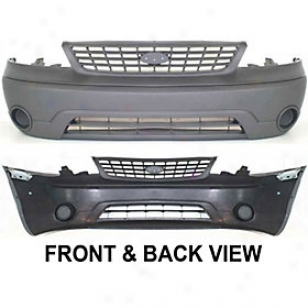 2001-2003 Ford Windstar Bumper Cover Replacement Ford Bumper Cover F010308 01 02 03