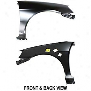2001-2003 Honda Civic Fender Replacement Honda Fender H220105q 01 02 03